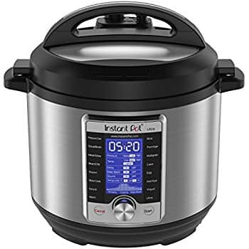 Instant Pot Duo Plus 9-in-1 $41.98