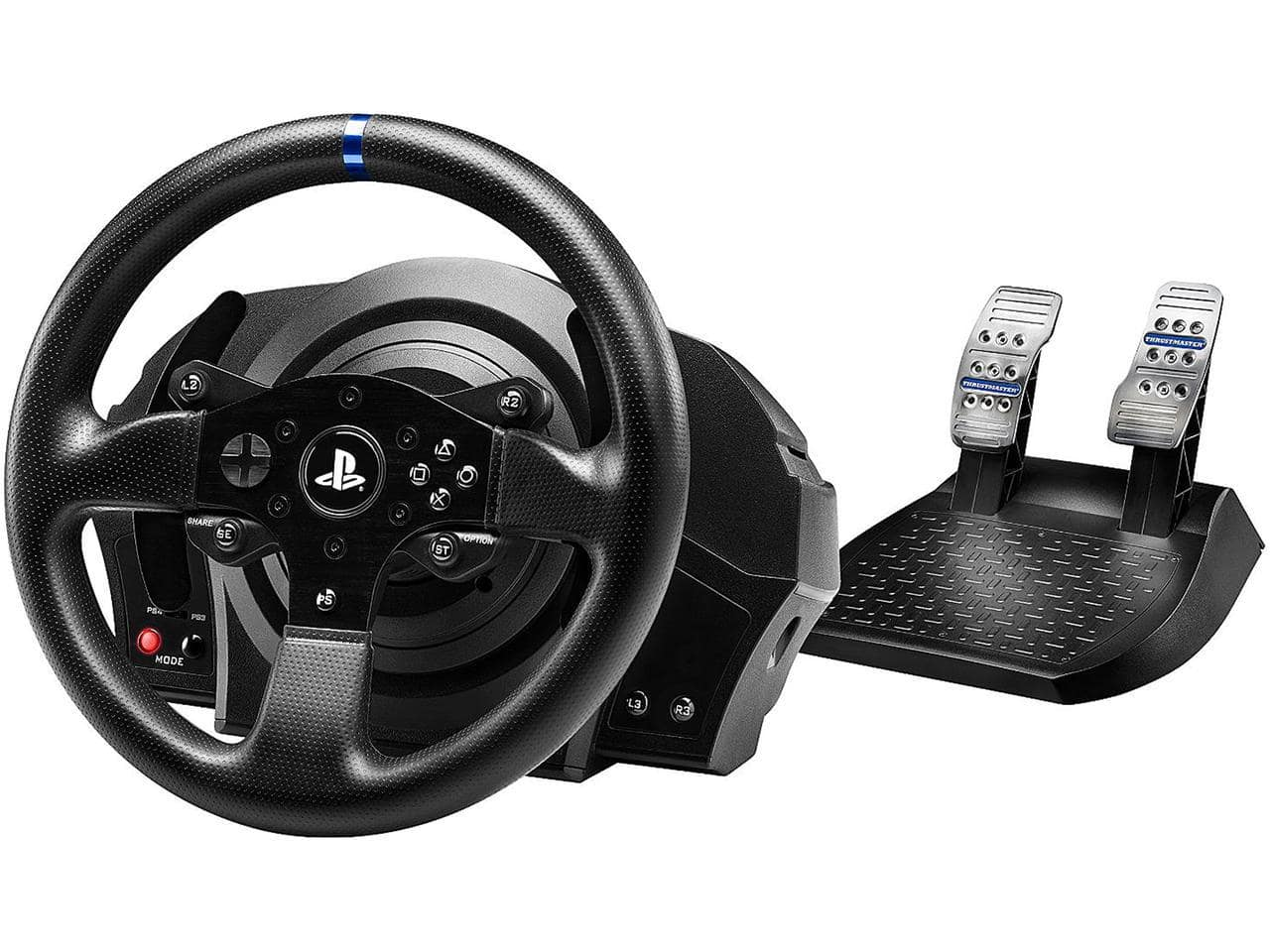 "Thrustmaster T300 RS $399.99 shipped and get a $209.99 Value Asus 27"" IPS Monitor for free"
