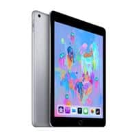 Apple IPad 7 32gb space gray wifi-only $240