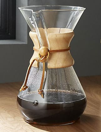 Chemex 8 Cup - $30 + Shipping with Coupon