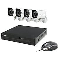 Newegg Deal: Zmodo ZP-KE1H04-S NVR sPoE Security System with 4 HD 720P Indoor Outdoor Night Vision IP Cameras $179.99 FS @ Newegg