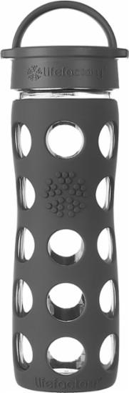 Select Lifefactory bottles 50% off, $9.99 & up Best Buy  DOD