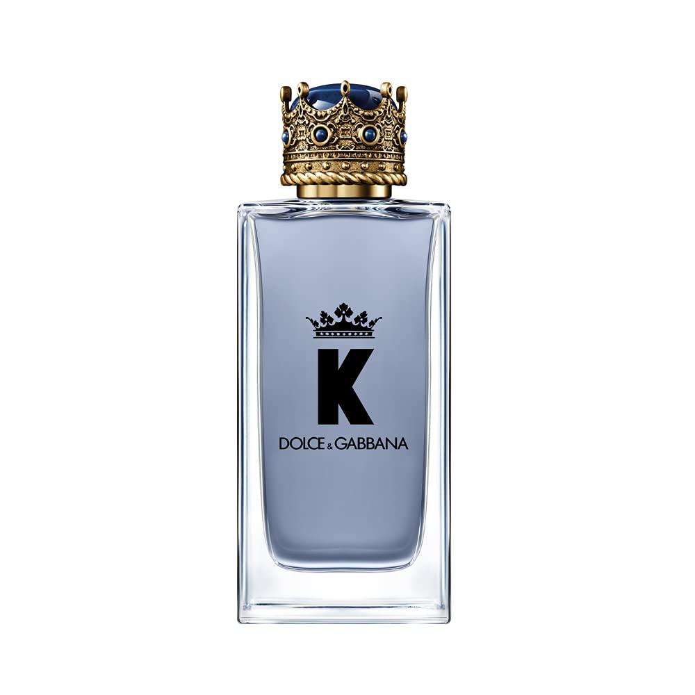 K by Dolce & Gabbana Eau de Toilette 3.4 oz- Costco $39.97