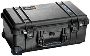Pelican 1510 Case w/ Padded Dividers $149.99