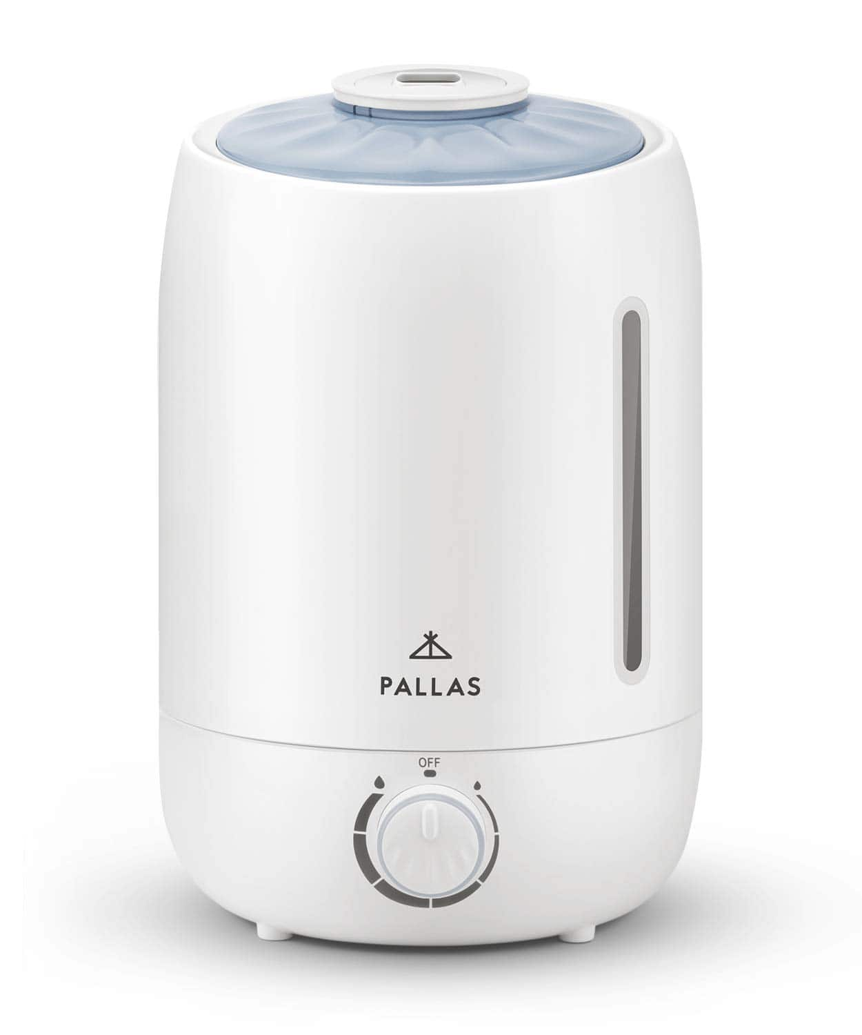 Cyber Monday countdown deals - Pallas 2019 Humidifier - 5L Cool Mist Ultrasonic Humidifier $19.99