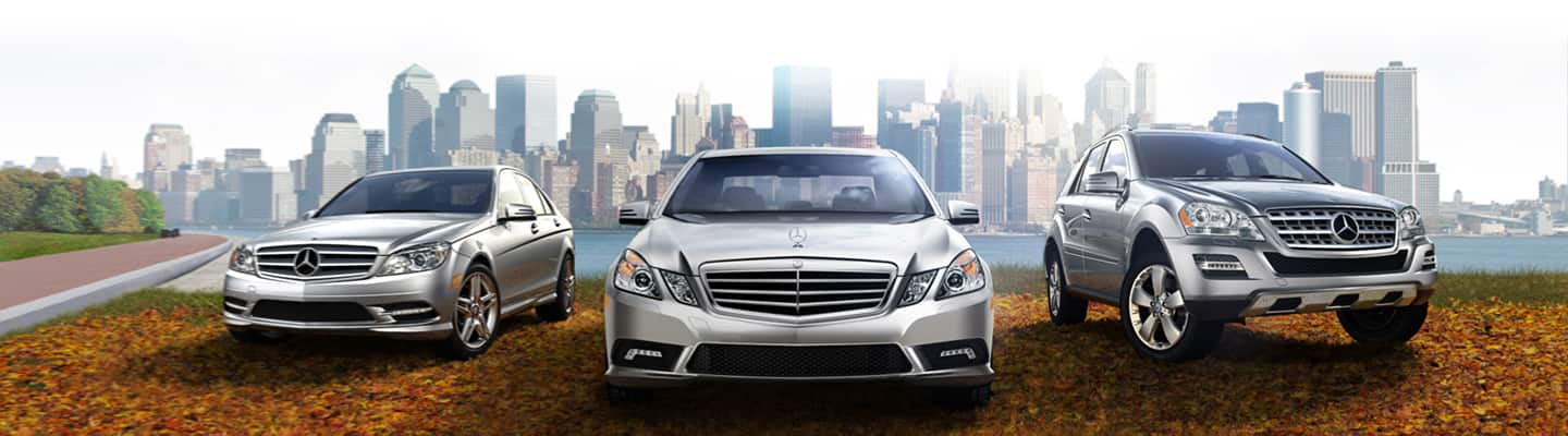 Mercedes Benz CPO (Certified Pre Owned) Unlimited Mileage Warranty (Perfect SD for high mileage drivers).