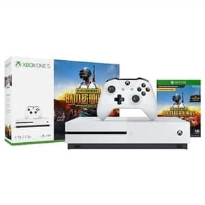 Xbox One S 1TB Playerunknowns Battleground Bundle $249.99 / Get $50 Dell Gift Card = $199.99 Net Cost @ Dell