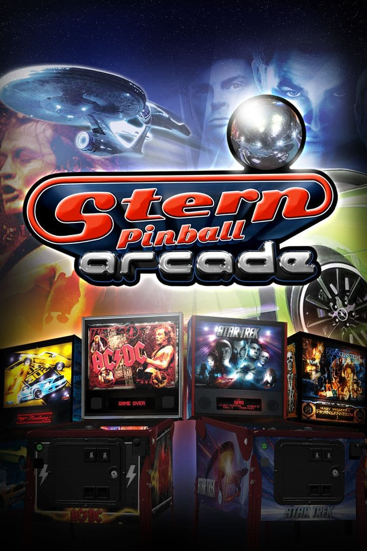 Stern Pinball Arcade Digital Download for Xbox One ...........FREE On Xbox Live