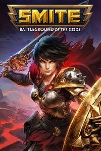 SMITE Gold Bundle for Xbox One (Digital) Free On Xbox Live