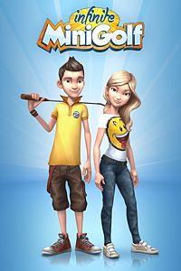 Infinite Minigolf (Digital) $6.00 For Xbox One @ Xbox Live Plus 2 FREE Extra DLC / Game Add On Links