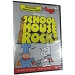 Schoolhouse Rock! (Special 30th Anniversary Edition) DVD $8.74 @ Amazon - LOWEST PRICE EVER