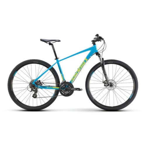 c6994ecedac Diamondback 2017 Trace Mountain Bike Blue $259.99 @Ebay - Slickdeals.net