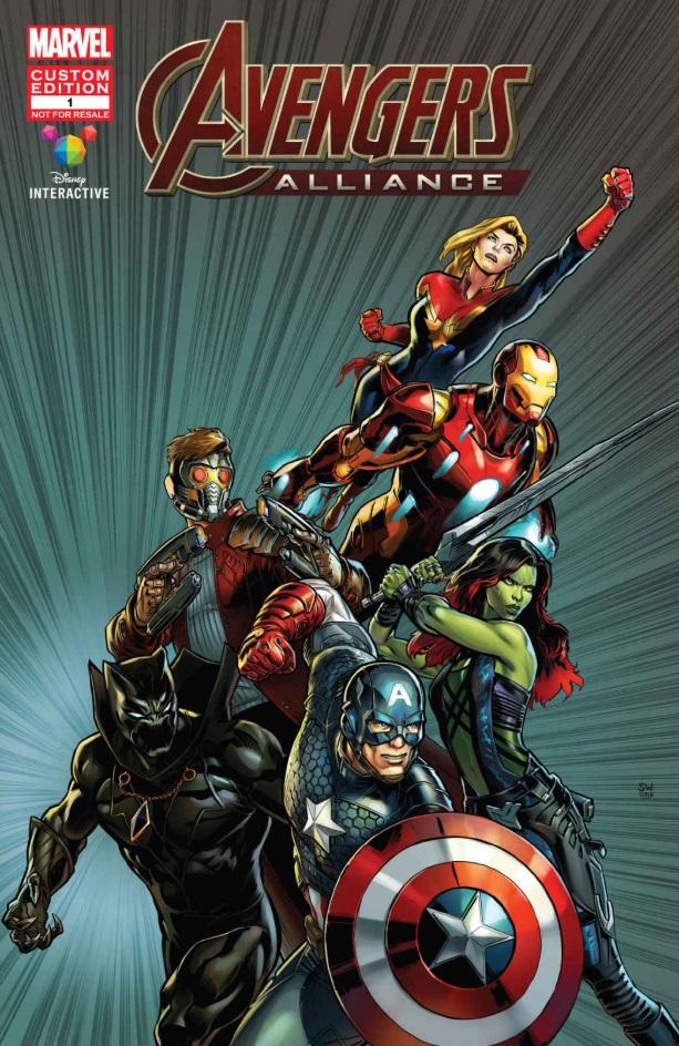Amazon Free Comic Book Day June 1st