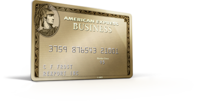 American Express Business Gold 75,000 Points After $5,000 In Spend Offer