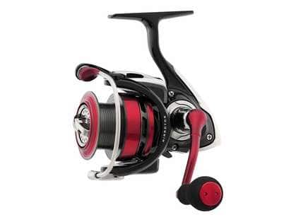 DAIWA FUEGO 3000SH 4000SH Fishing Spinning Reel B1G1 Free Tackle Direct Free shipping $109.95