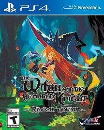 The Witch and the Hundred Knight: Revival Edition - PlayStation 4 ($19.99) - Amazon
