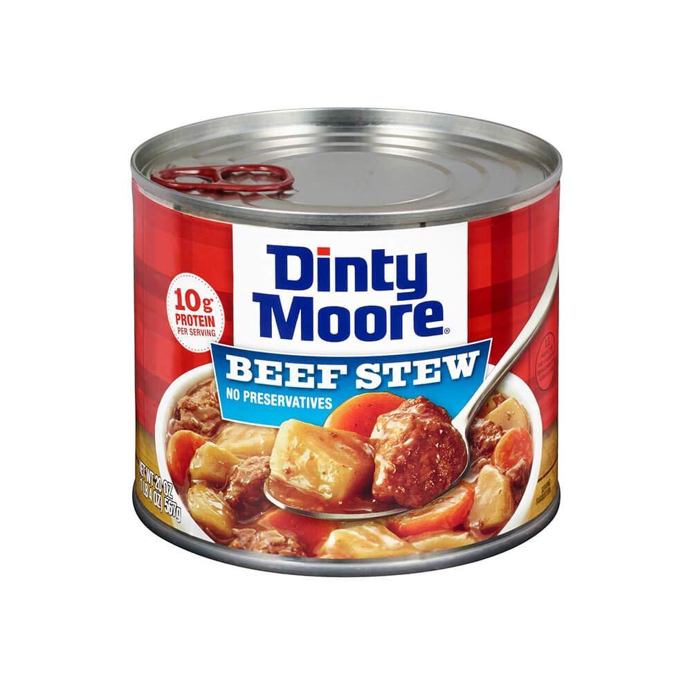 Dinty Moore Beef Stew Pantry 20oz 12pk Amazon Pantry $2.44 YMMV