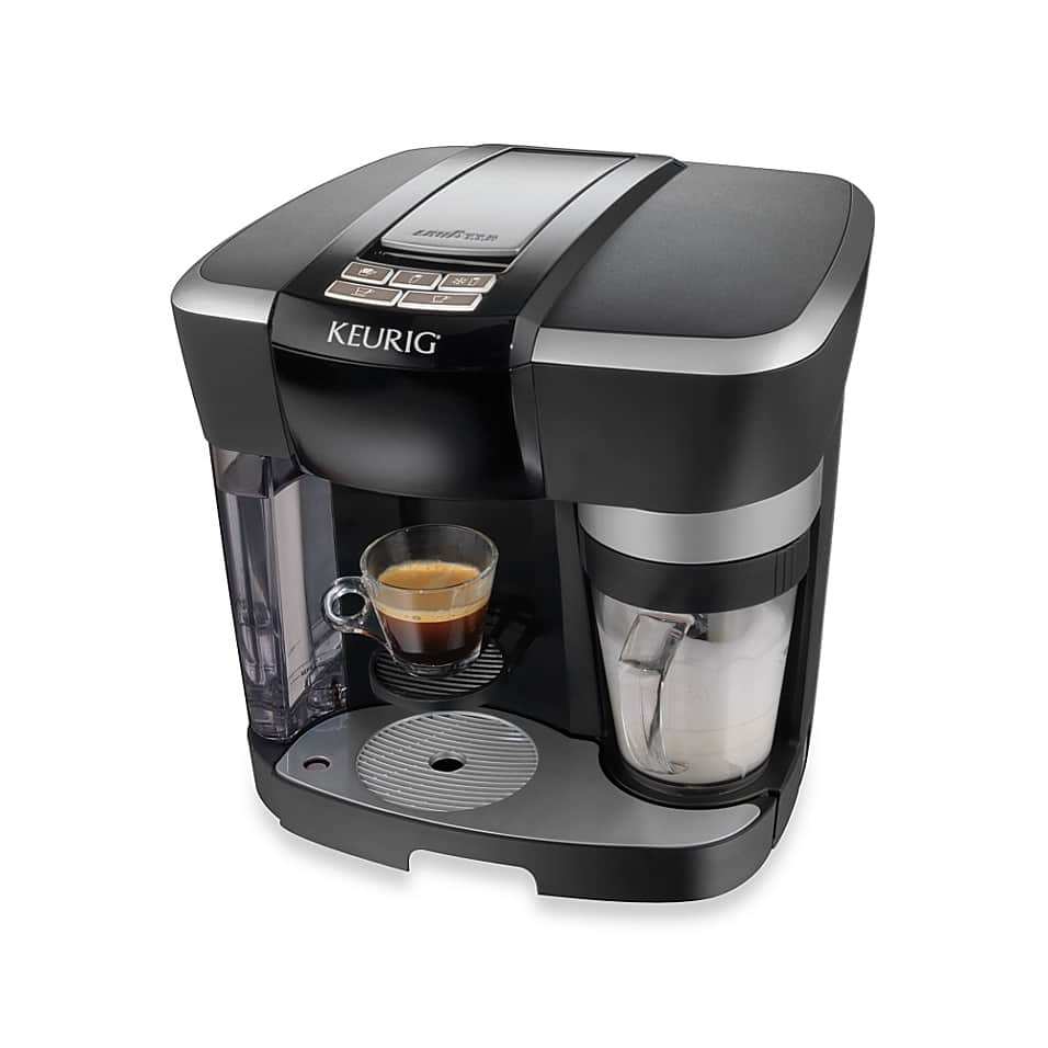 Keurig Rivo Cappuccino and Latte Brewing System R500 $80