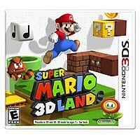 Sears Deal: Sears: 3DS mario kart 7 and Nintendo Super Mario 3D Land for $7.48