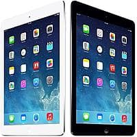 Walmart Deal: Apple iPad Air Verizon 16 gb - ME993LL/A  $299 w/ f.s. @ WalMart
