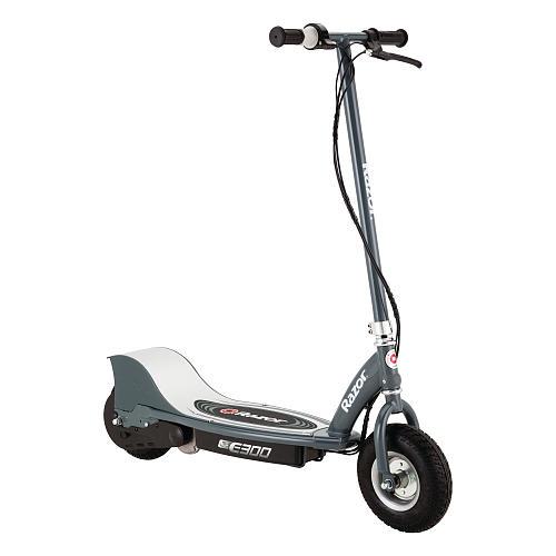 Razor E300 Electric Scooter - Grey  $159.99 at TRU