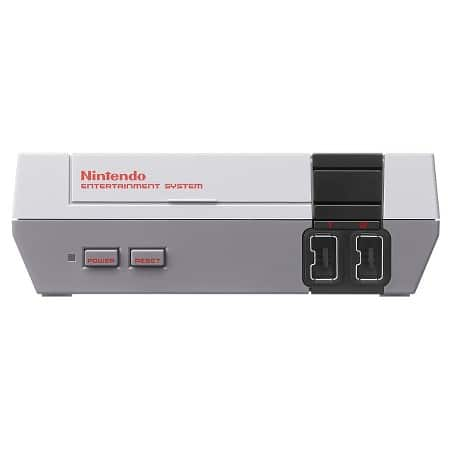 NES Classic Console Pre Order Target 5% Off Free Shipping