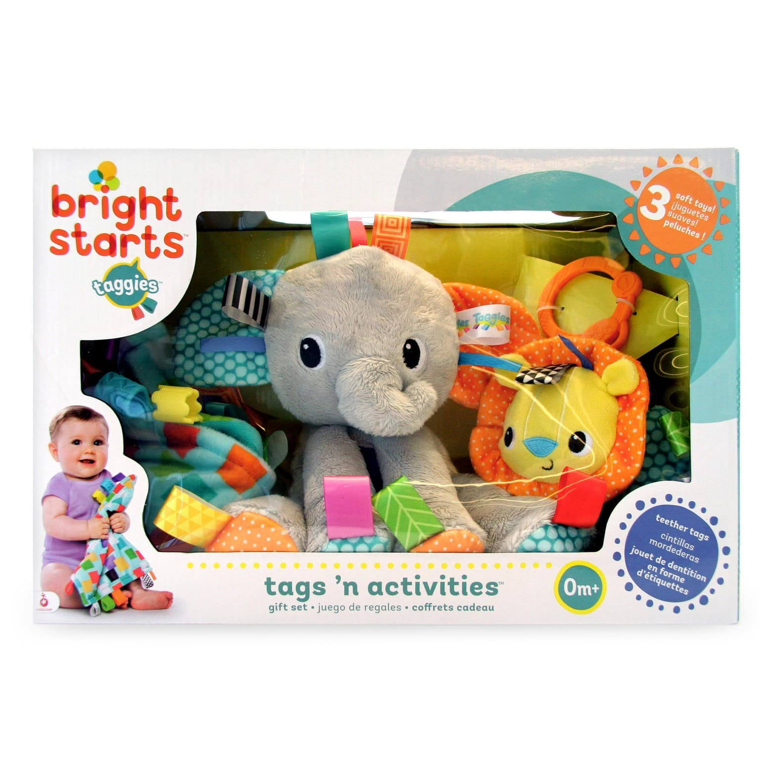 Bright Starts Tags N Activities Set At Target 7 19 Slickdeals Net