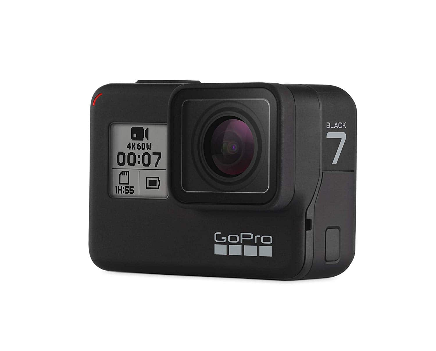 GoPro Hero 7 Black - $350 - Free Shipping