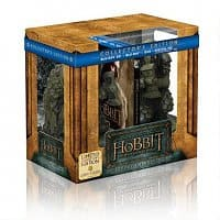 WBShop.com Deal: The Hobbit: The Desolation of Smaug Limited Edition Collector's Gift Set - $63.99 AC with free shipping
