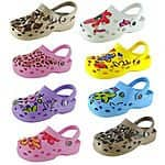 $35 Women's Dawgs (Like Crocs) Sandals and Clogs $7.99 Shipped or $7.19 Shipped when you buy two or More