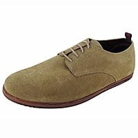 Amazon Deal: $125 Ben Sherman Martin Nubuck Oxford Suede Shoes - $29.99 shipped