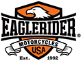 """Motorcycle """"Rental"""" Club for just $39 month.  Club EagleRider provides one rental credit per month at various locations"""
