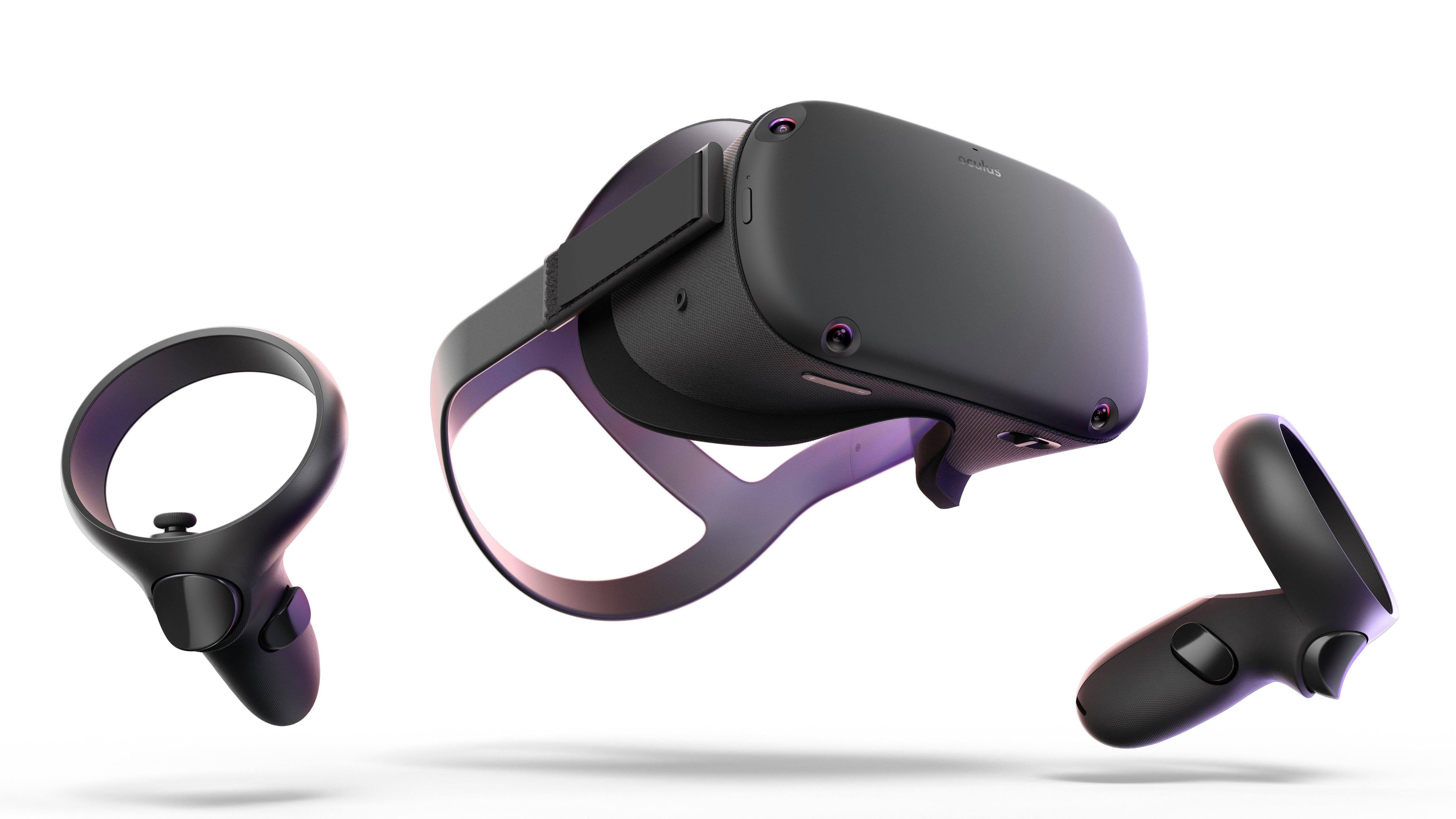 Oculus Quest 64gb $340 +tax with 15% Gamestop Gift cards  @Dollar General Ymmv