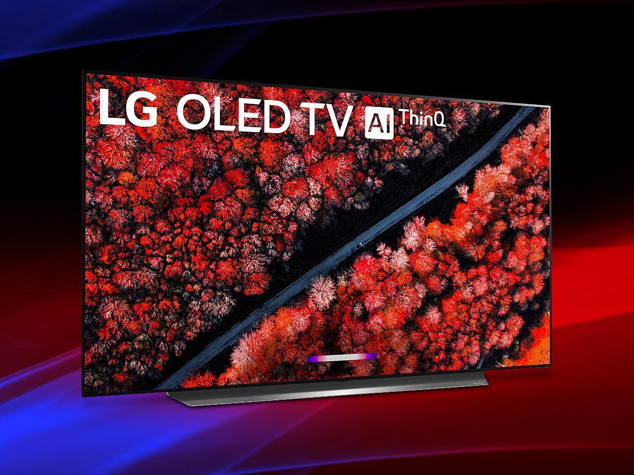 lg 2019 oled c9pua 65 inch tv $2499 - Page 4 - Slickdeals net