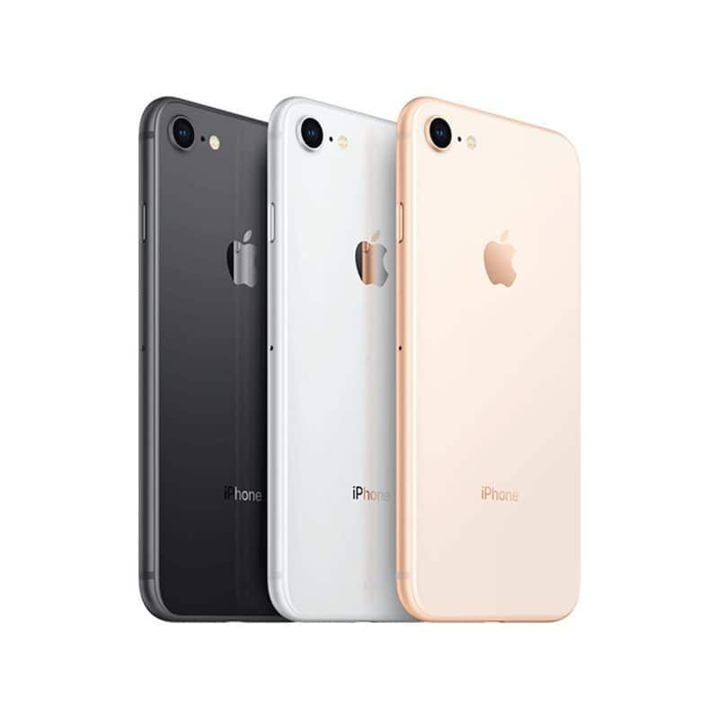 new arrival e85c0 3ab98 iPhone 8 64GB Unlocked Space Gray, Silver or Gold (Seller ...