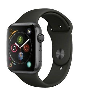 Apple Watch Series 4 44mm Space Gray Aluminum (Seller Refurb) from $228.65