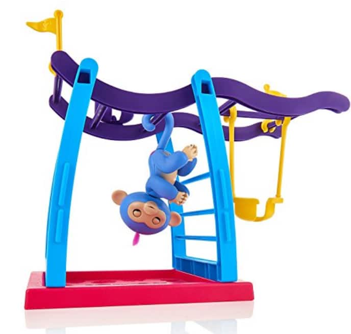 Fingerling play set playground in stock $24.99