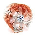 PC Comp: ZALMAN CNPS9500A-LED 92mm 2 Ball CPU Cooler $14.99 AC/AR w/FS; Mediasonic HP1-U34F PCI Express USB 3.0 4 port card $7 w/FS (mobile site req'd)  @ newegg.com