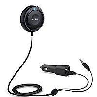 Amazon Deal: Mpow® Streambot One Bluetooth 4.0 Hands-Free Car Kit, $23 AC @ Patozon via Amazon (prime elig)