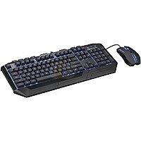 Newegg Deal: CM Storm Devastator - LED Gaming Keyboard & Mouse Combo (Green LED Model) $20 AR w/FS @ newegg.com