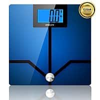 Amazon Deal: Etekcity Etekfit 11lb-400lb Digital Bluetooth Body Fat BMI Weight Bathroom Scale $48.88 AC w/Free Shipping (prime/super saver) @ Etekcity via amazon