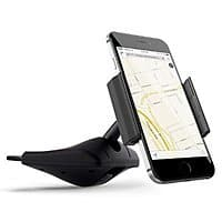 Amazon Deal: Kootek® Universal Smartphone CD Slot Car Mount Phone Holder Cradle $9.02 AC @ Kootek via amazon (prime eligible)