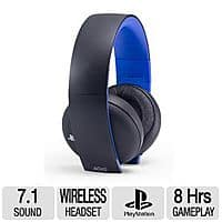 TigerDirect Deal: PS4 WIRELESS STEREO HEADSET (GOLD) - 10029 $59.99 AR +S/H (Shoprunner elig); TP-Link Archer T2U AC 600 Ntwk Adapter $14.99 AC + S/H @ TigerDirect.com