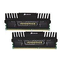 NeweggFlash Deal: CORSAIR Vengeance 16GB (2 x 8GB) 240-Pin DDR3 SDRAM DDR3 1866 (PC3 14900) Desktop Memory Model - $76.99 w/FS @ flash.newegg.com