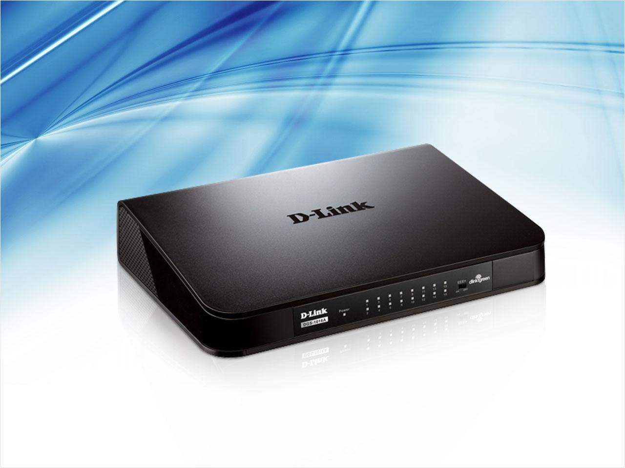 Newegg.com flash networking deals: LINKSYS RE1000-NP Wireless-N Range Extender $24.99 w/FS; D-Link DGS-1016A 16-Port Gigabit Switch $59.99 w/FS & more @ flash.newegg.com