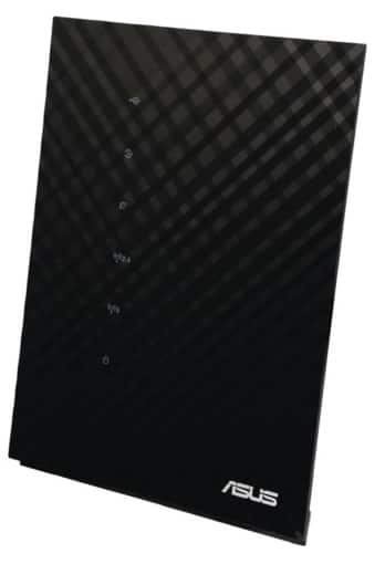 Refurbished: ASUS RT-AC52U  Dual-Band AC750 Wireless Router $34.99 w/FS; CyberPower PFC Sinewave Series CP1000PFCLCD 1000 VA 600 W 10 Outlets UPS $114.99 w/FS @ flash.newegg.com