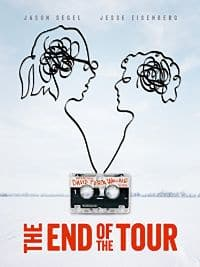 Amazon Video Free Movie (HD/SD): The End of the Tour (2015)