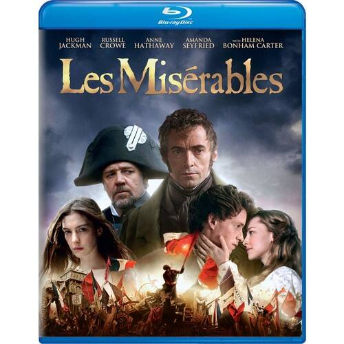 Blu Ray Deals Les Miserables 2012 4 50 Caddyshack 4 99 Creed 2 5 99 Joker 10 99 More At Best Buy And Or Amazon