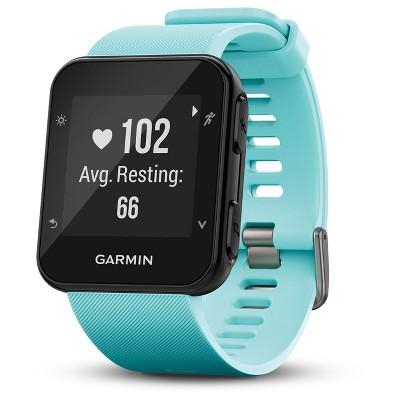 Garmin Forerunner 35 GPS Running Watch Blue at Target YMMV $104.99