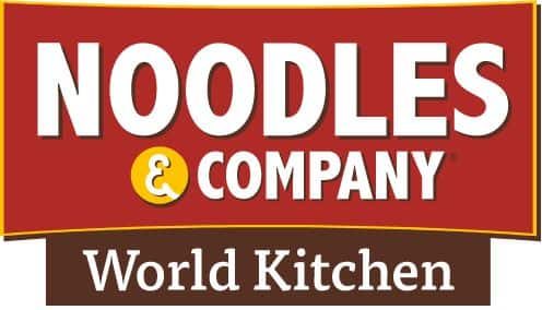 FREE Mac & Cheese with regular entre purchase at Noodles & Company.  October 6th Only